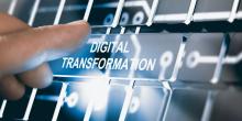 Transformação Digital cresce acentuadamente durante a pandemia