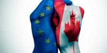 2 anos de Acordo Económico e Comercial Global entre a UE e o Canadá (CETA)