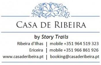 Story Trails, Unipessoal Lda