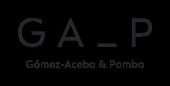 GÓMEZ-ACEBO & POMBO S.L.P.