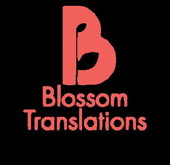 Blossom Translations