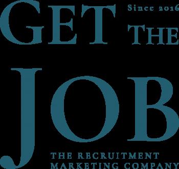 GET THE JOB - RECRUTAMENTO E SELECÇÃO