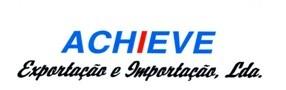 ACHIEVE - EXPORTAÇÃO E IMPORTAÇÃO, LDA