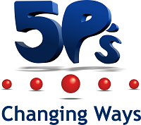 5P's - CHANGING WAYS