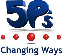 5P's - CHANGING WAYS
