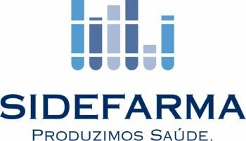 SIDEFARMA - SOCIEDADE INDÚSTRIAL DE EXPANSÃO FARMACÊUTICA  S.A.
